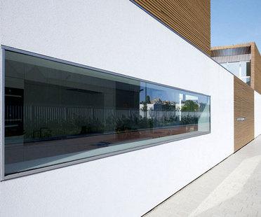 PASEL.KÜNZEL ARCHITECTS RESIDENZA