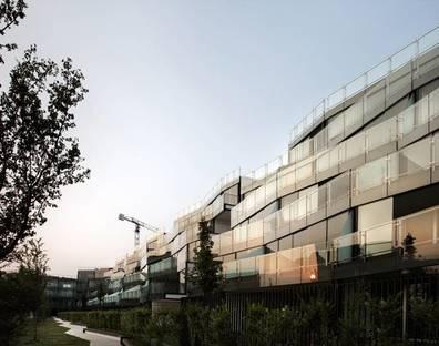 Milano Fiori by OBR - @ Apollonio