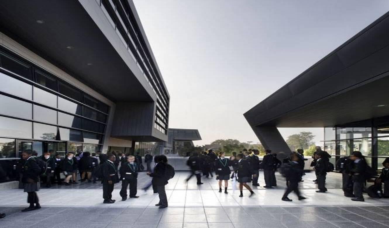 Zaha Hadid vince il RIBA Stirling Prize 2011