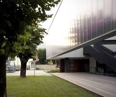 DAP, Centro Culturale Roberto Gritti