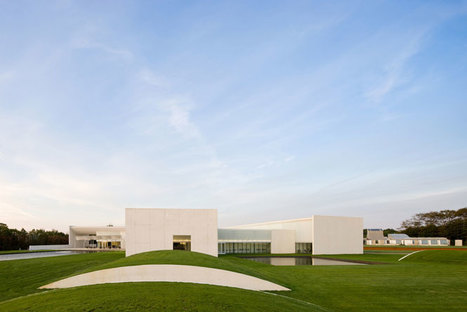 Herning Museum of Contemporary Art @Iwan Baan
