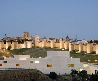 Mostra Francisco Mangado Architect