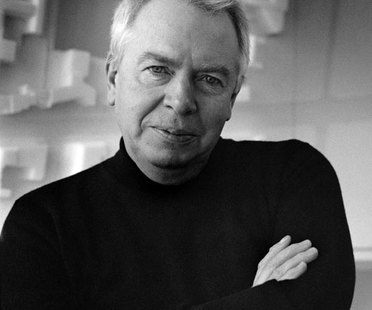 David Chipperfield, biennale di architettura 2012