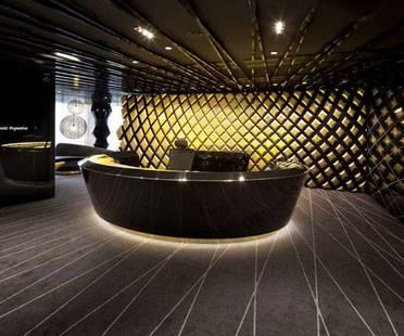 Robert Majkut Design, Private Banking