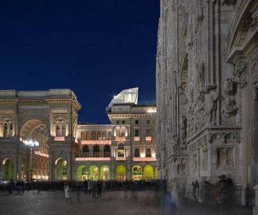 Park Associati, The Cube, Milano