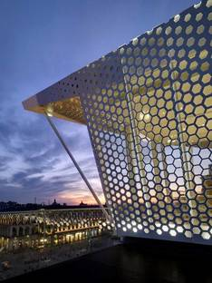 Park Associati, The Cube, Milano