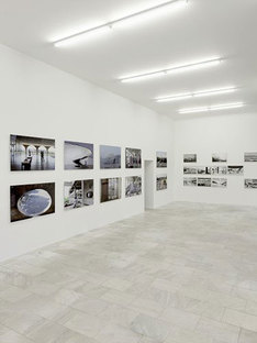 Mostra Baan, Bitter, Hurnaus - Architecture + Photography²