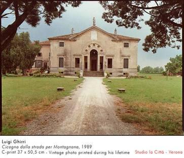 An Italian Perspective - una prospettiva italiana