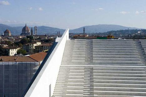 ABDR, Parco della Musica e della Cultura di Firenze