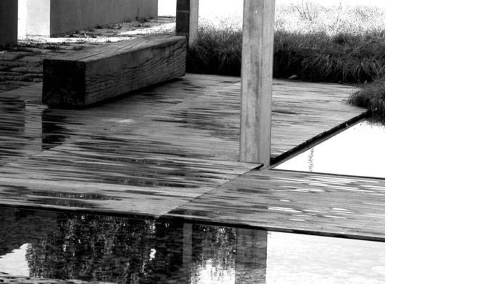 Giardino Zen Architettura : Architettura matassoni giardino ed uffici bigi floornature