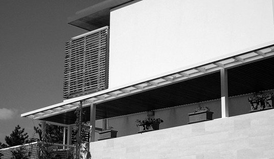 Architettura Matassoni, edifici residenziali Case Co.Im.A.R.