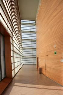 Palacio Kursaal, San Sebastian, @generalpoteito