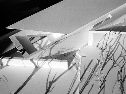 Mostra Architettura Matassoni