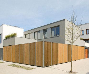 PASEL.KÜNZEL ARCHITECTS RESIDENZA V12K0709