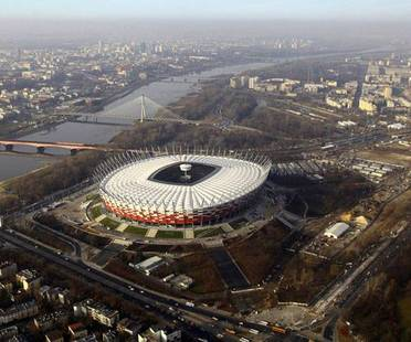 GMP, National Stadium Warsaw