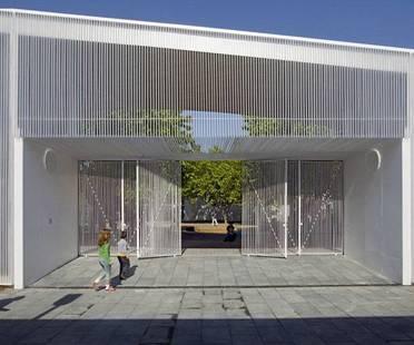 Premio Internazionale Architettura Sostenibile