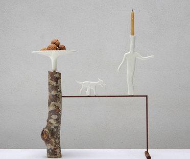 Mostra Le ceramiche di Andrea Branzi