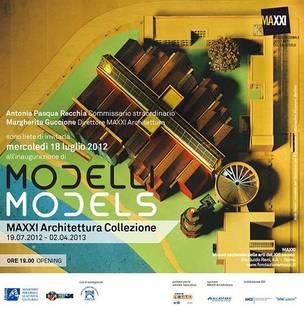 Modelli - Models