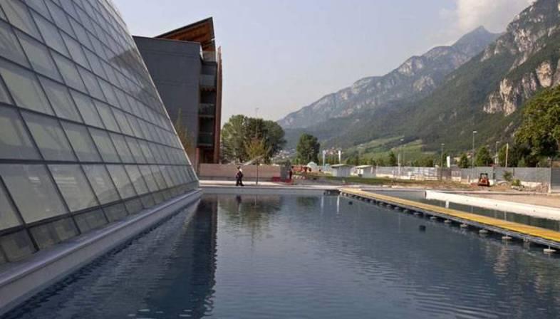 Renzo Piano, Museo Muse, Trento