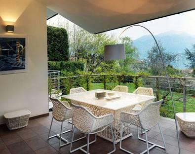 Marco PIVA, INTERIOR DESIGN sul lago di Como