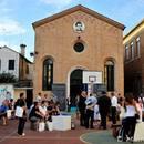 Floornature Blue Party a Venezia<br />