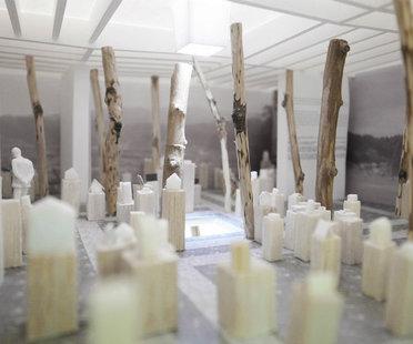 I vincitori della 13 biennale di architettura di Venezia