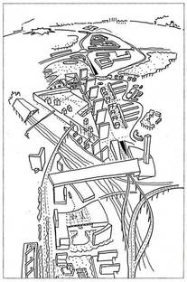 L'Architettura del mondo - Infrastrutture, mobilità, nuovi paesaggi