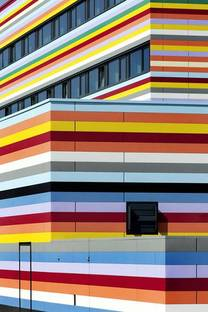 Petersen Architekten, BERLIN AIRPORT HOTEL
