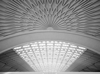 Mostra PIER LUIGI NERVI Architettura come Sfida
