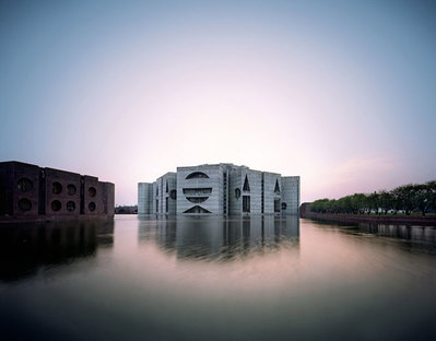 Mostra Louis Kahn - The Power of Architecture