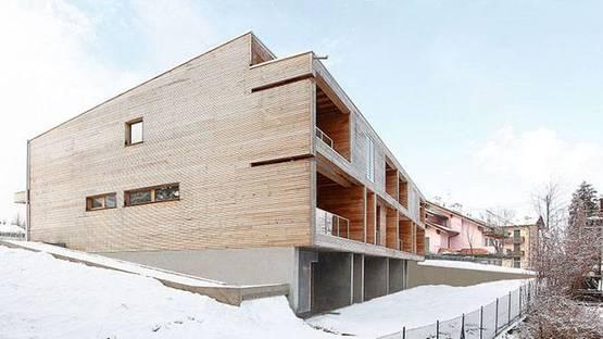 Premio Medaglia d'Oro all'Architettura Italiana
