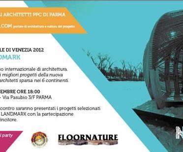 Next Landmark sbarca a Parma