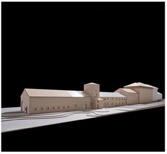 Mostra David Chipperfield Architects
