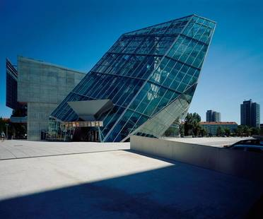 Mostra d'architettura COOP HIMMELB(L)AU: 7+