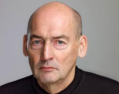 Rem Koolhaas direttore della Biennale Architettura 2014