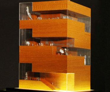 mostra 19 Progetti di Neutelings Riedijk Architects