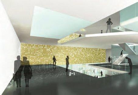 Mostra, Future : Architettura e(s)t Paysage. L'agence stARTT