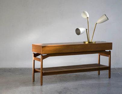 mostra Greta Magnusson Grossman: A Car and Some Shorts