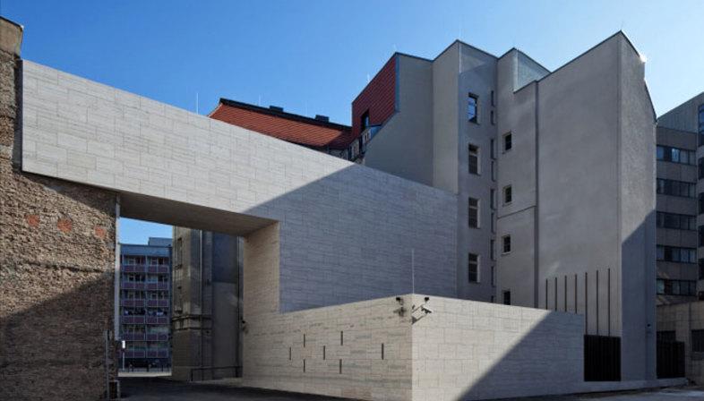 premio Deutscher Architekturpreis 2013