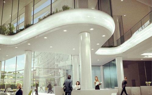 Julien De Smedt Architects vince un concorso a Instanbul