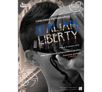 Concorso Fotografico Italian Liberty