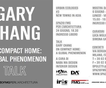 GARY CHANG ON COMPACT HOME: A GLOBAL PHENOMENON