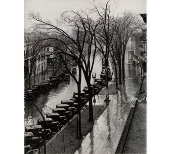 mostra Walker Evans American Photographs