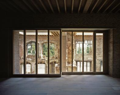 Witherford Watson Mann Architects,  Astley Castle, ph. Helene Binet