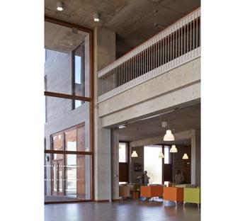 Grafton Architects, University of Limerick Medical School