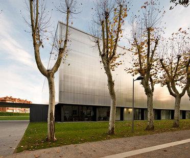 mostra BCQ Baena Casamor - Achitectural Landscapes, Berlino