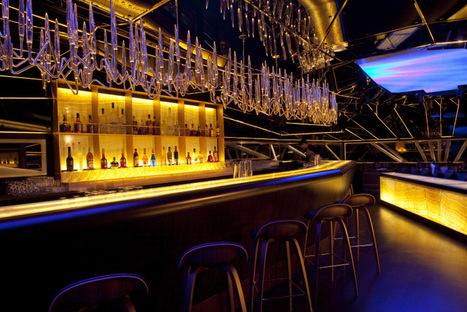Mr. Important Design, Alegra lounge ph.Jeff Dow