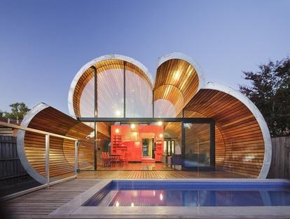 MCBRIDE CHARLES RYAN - Architecture + Interior Design ph. John Gollings
