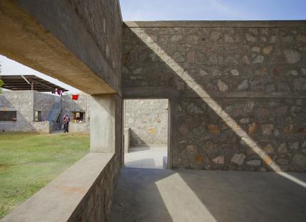 courtesy of Fassa Bortolo, © RMA Architects ph.Charles Garcia