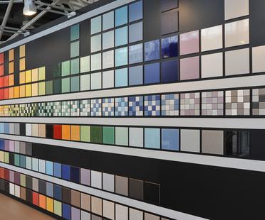 CERSAIE, Salone della Ceramica per l'Architettura e dell'Arredobagno Bologna